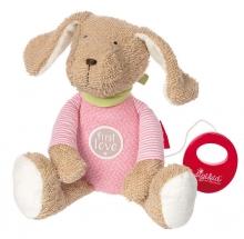 Sigikid 38784 musical toy Die rosa Fine