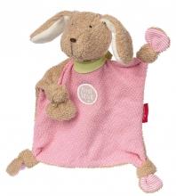 Sigikid 38785 comforter Die rosa Fine