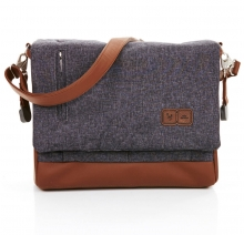 ABC Design changing bag Urban street