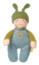 Sigikid 38849 gnome blue Green-Collection