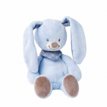 Nattou Alex & Bibou cuddly toy Bibou the Rabbit