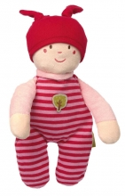 Sigikid 38852 gnome red Green-Collection