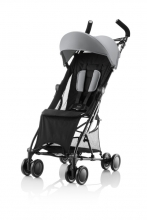 Römer Britax Holiday Steel Grey