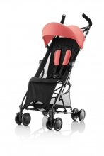 Römer Britax Holiday Coral Peach