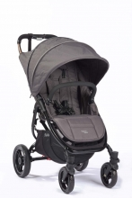 Valco Baby Snap 4 Original Dove Grey incl. canopy Dove Grey