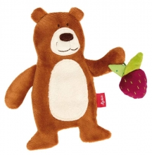Sigikid 41879 active comforter bear