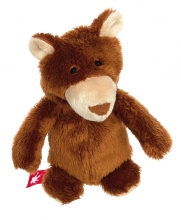 Sigikid 38575 mini granulates bear Sweety