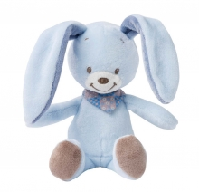 Nattou 321037 mini cuddly toy Bibou the Rabbit