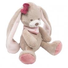 Nattou 987042 mini cuddly toy Nina the bunny