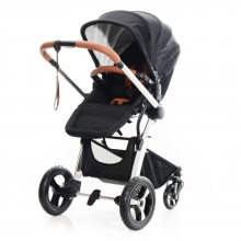 Baby-Plus Air Motion Pure Black