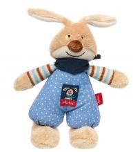 Sigikid 47897 Kuschelfigur Semmel Bunny