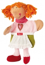 Sigikid 49044 puppet Gretel