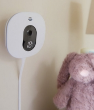 Angelcare® AC510-D Babyphone with video surveillance