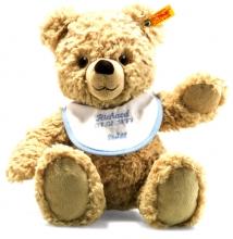 Steiff 241215 Teddybär beige zur Geburt 30 cm