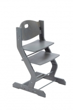 DawOst tiSsi® high chair grey