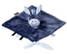 Nattou 321150 comforter Alex the donkey