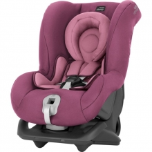 Römer Britax First Class plus Wine Rose