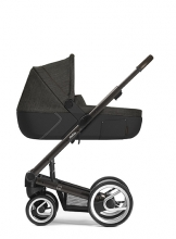 Mutsy I2 Farmer Forest 2018 incl. carrycot, seat and frame