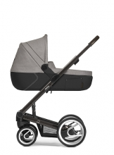Mutsy I2 Farmer Sand 2018 incl. carrycot, seat and frame