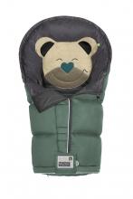 Odenwälder sleeping bag Mucki L Classic coll. 19/20 jade