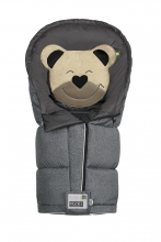 Odenwälder sleeping bag Mucki L Fashion New Woven coll. 18/19