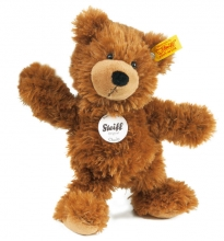 Steiff 012891 Charly dangling teddy 23 brown
