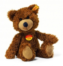 Steiff 012914 dangling teddy Charly 30 brown