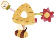 Sigikid 41009 Greifling Bienenkorb