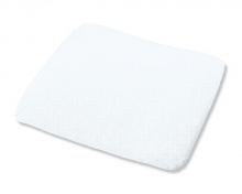 Pinolino terry cover for changing mats white