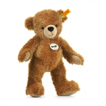 Steiff 012617 Happy Teddy baer 40 brown
