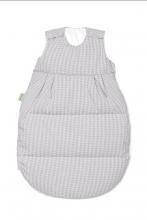 Odenwälder Thermo-Nest® sleeping bag down vichy-karo coll. 18/19