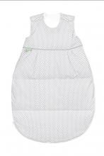 Odenwälder Thermo-Nest® Daunen-Schlafsack dots Koll. 18/19