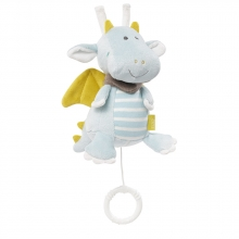 Fehn 065015 musical toy dragon Little Castle
