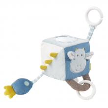 Fehn 065107 activity-cube Little Castle
