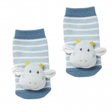 Fehn 065275 rattle socks dragon Little Castle