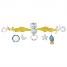 Fehn 065114 pram rattle chain Little Castle