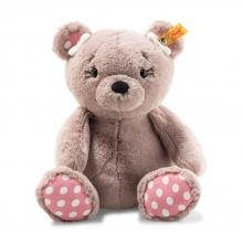 Steiff 113673 Beatrice Teddybär 29 rosebraun