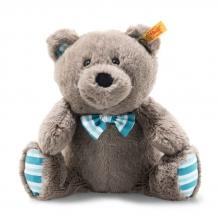 Steiff 113758 Boris Teddybär 29 graubraun