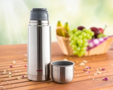 REER stainless steel thermal flask 350 ml