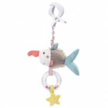 Fehn 060171 activity-fish with clip & vibration Bruno