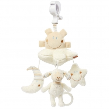Fehn 154559 mini music mobile sheep BabyLOVE