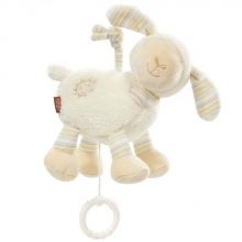 Fehn 154658 musical toy sheep BabyLOVE