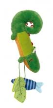 Sigikid 42203 clip crocodile