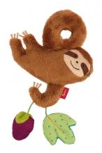 Sigikid 41437 clip sloth