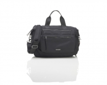 Storksak changing bag Ashley Felt Black/ Grey