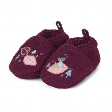Sterntaler baby-bootees