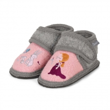 Sterntaler slipper