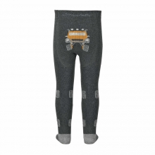 Sterntaler crawling tights monstertruck