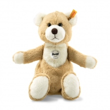 Steiff 022937 Teddybär Mr. Secret 30 beige/creme