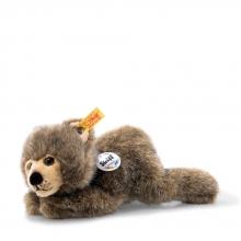 Steiff 069376 Basti brown bear 20